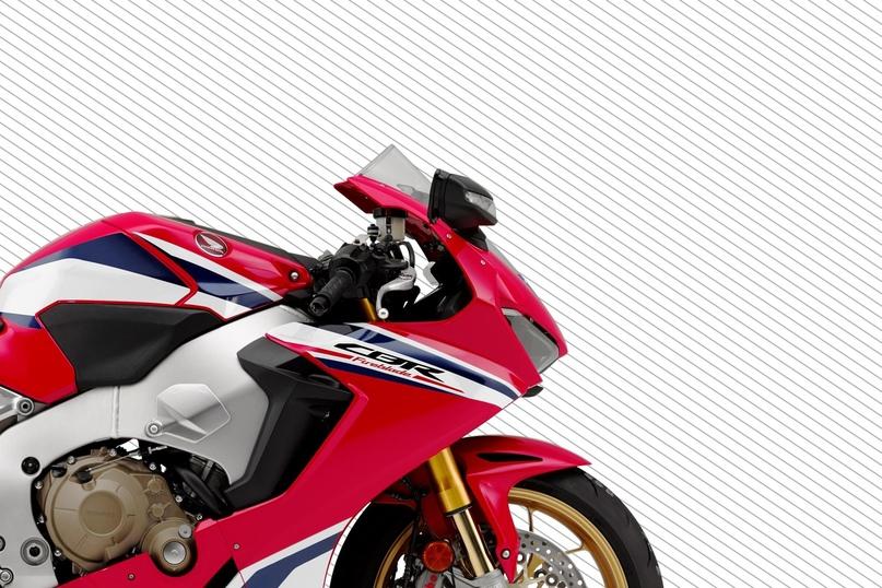 EICMA 2018: обновленный спортбайк Honda CBR1000RR 2019