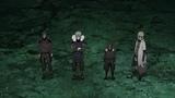 Хокаге прибыли на поле боя