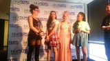 Little Mix Wings and Q&ampA Meet &amp Greet in Phoenix AZ