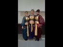 Арабские танцы, Красноярск
