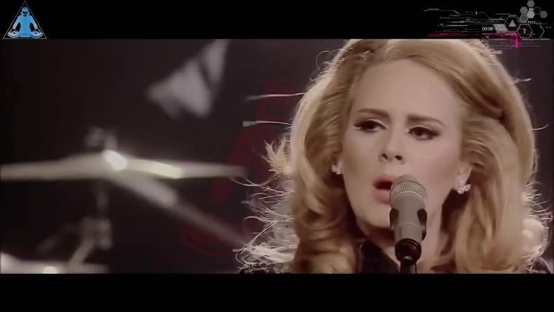 Adele vs Modern Talking - Set Fire To The Rain