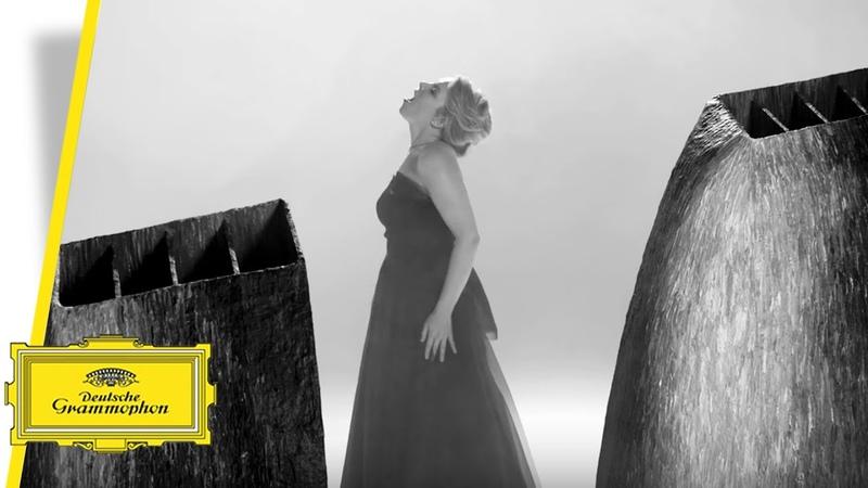 Elīna Garanča - Mon coeur souvre à ta voix - Romantique (Official Video)