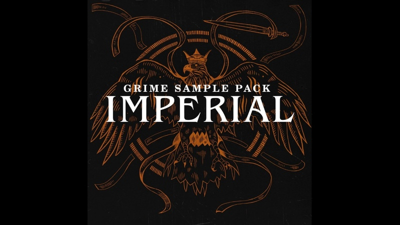 Imperial Grime Sample Pack [Sqz Me], video by Cultrow