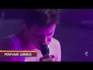 Perfume Genius live at Coachella 2018 (HD, 1080p)