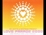 Dr Motte And Westbam - Love Parade 2000 (One World One Loveparade)