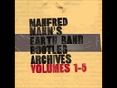 Manfred Mann's Earth Band Visionary Mountains Live