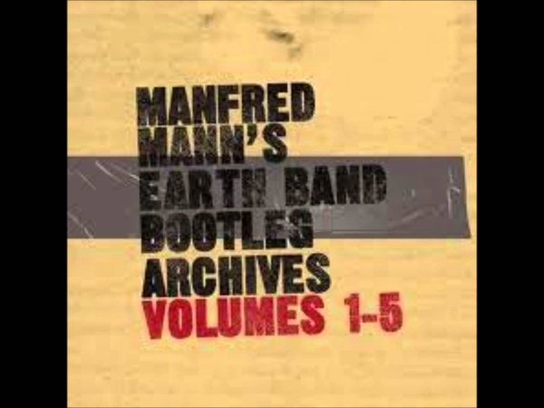 Manfred Mann's Earth Band - Visionary Mountains (Live)