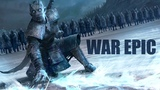War Aggressive Epic! Battle Military instrumentals! MegaMix!