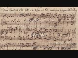 657 J. S. Bach - Chorale prelude