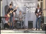 Остров Morning Star (Vinnie Moore cover)