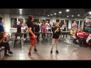 Just Dance - финал мальчиков