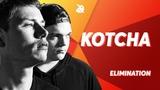 KOTCHA Grand Beatbox TAG TEAM Battle 2018 Elimination