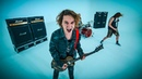 ALIEN WEAPONRY - Whispers Official Video Napalm Records