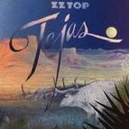 ZZ Top альбом Tejas
