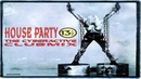 House Party 13½ The Cyberactive Clubmix 1994 CD Compilation