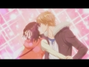 Грустный аниме клип Серая волчица и чёрный принц (Кёя и Эрика)-Chedderman-Dogar