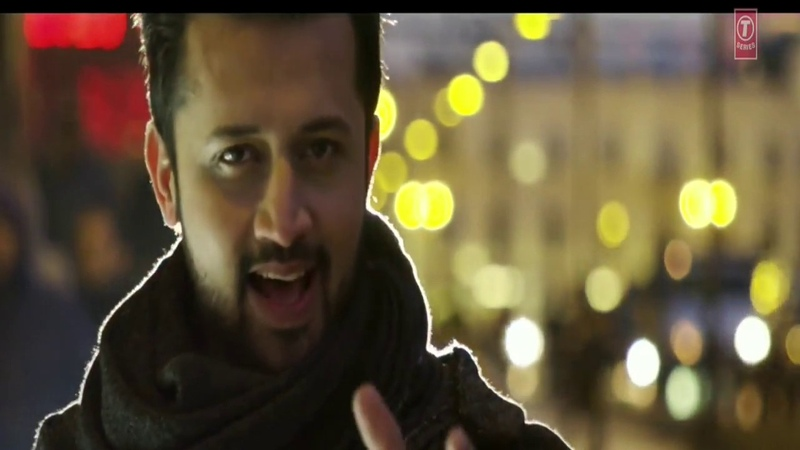 Hoor ||Atif Aslam|| Hindi Medium|| Full HD