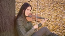 Stefaniya Violin Song from a Secret Garden