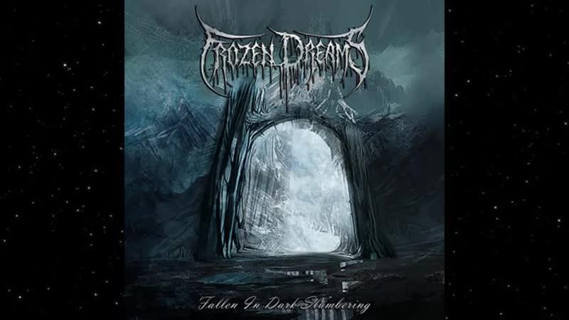 Frozen Dreams - Fallen in Dark Slumbering (Full Album)