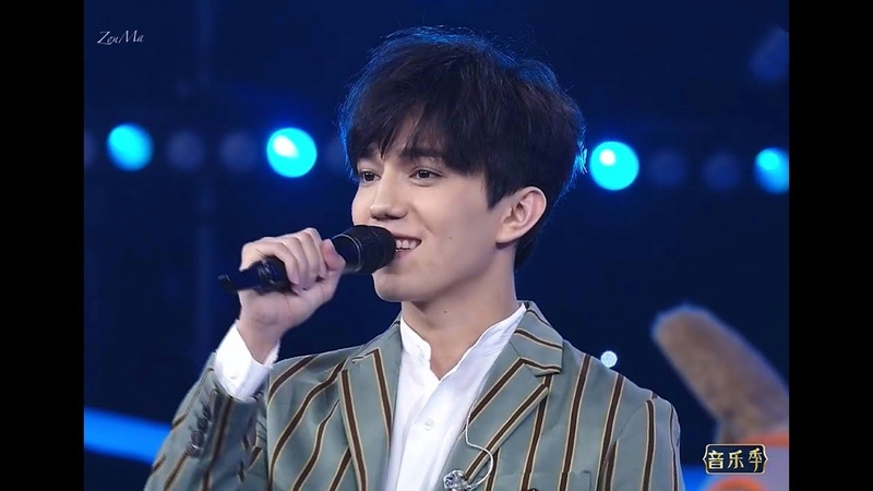 Dimash димаш - Screaming 《The Grand Feast Music Festival》2018 World Cup《豪门盛宴音乐季》2018世界杯