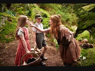 Маленькая ведьма / die kleine hexe (2018) bdrip 1080p [vk.com/feokino]