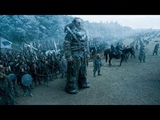 Game of Thrones - Warriors of the world (Manowar)