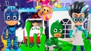 Детский мультик с игрушками для детей ФИКСИКИ и ТАЧКИ! Развивающие мультики про машинки для малышей