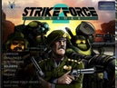 Онлайн игры 1 Контра на минималках проходим Strike Force Heroes 2
