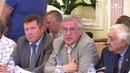 И Мохначук Пенсионная реформа в Общественной палате Нулевые чтения 9 07 2018