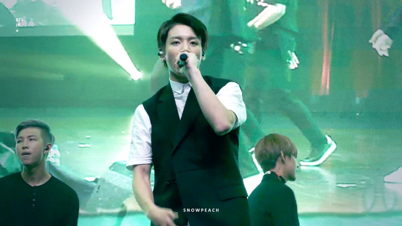 150911 BTS FAN MEETING IN Jakarta - If I ruled the world 정국 직캠 (JUNGKOOK FOUCS)