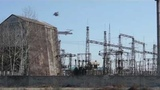Шок.видео нло.хабаровский край, станция известковая,очевидцы 9 человек
