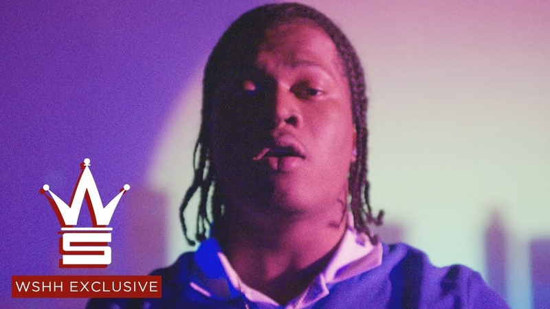 Nick Blixky Feat. Coca Vango Change Gears (WSHH Exclusive - Official Music Video)