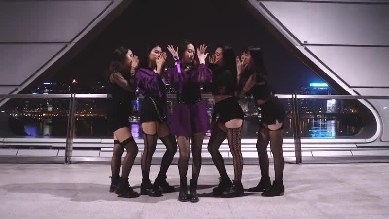 PRODUCE48 [10회] ♬Rumor Dance cover