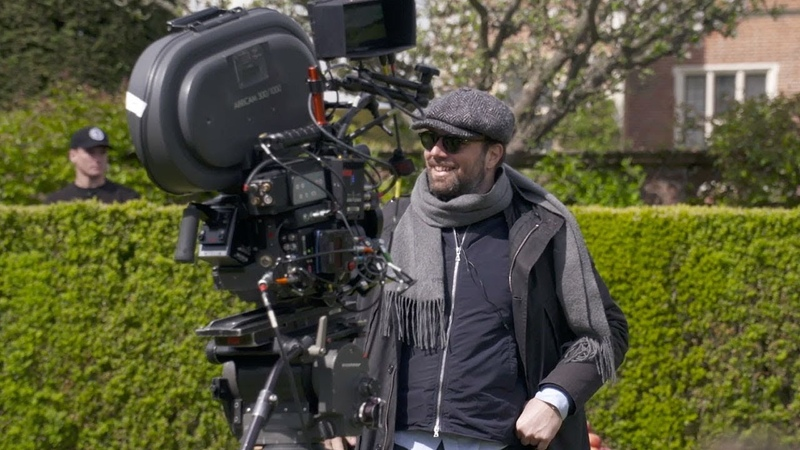 THE FAVOURITE   Everyone's Favourite: Working with Yorgos   FOX Searchlight