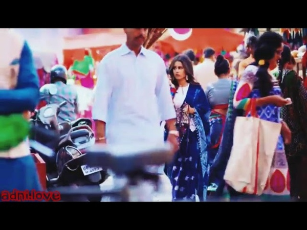 Bhare Bazar Song Adni vm Shivani Tomar 💑 Barun Sobti
