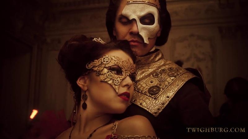 фильм КОРСЕТ сцена Имперского бала | CORSET movie Imperial Masque Ball scene
