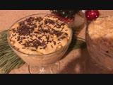 Десерт за 5 минут «Сладкая жизнь»