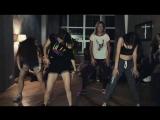 Female dancehall