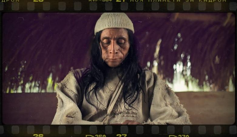 Колумбия. Индейцы Коги. Часть 3 🎥 За кадром 🌏 Моя Планета
