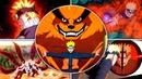 8 случаев, когда Курама СПАС Наруто от СМЕРТИ и не только... Naruto - Naruto Shippuden