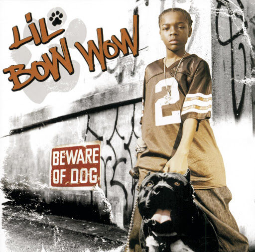 Bow Wow альбом Beware Of Dog