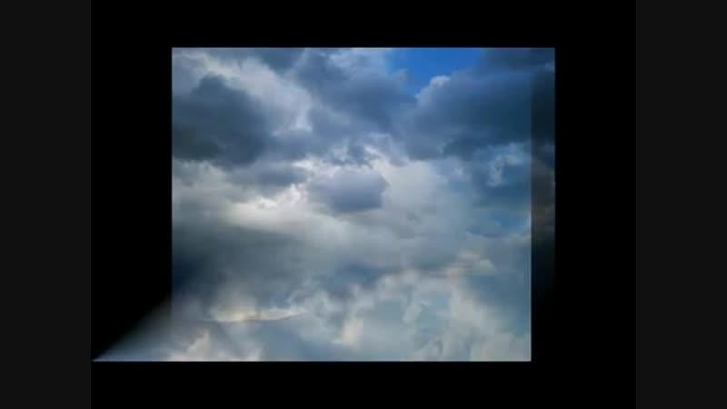 Форе Габриэль Колыбельная облаков