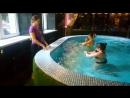 Грудничковое плавание в С С С Р Кожуховская