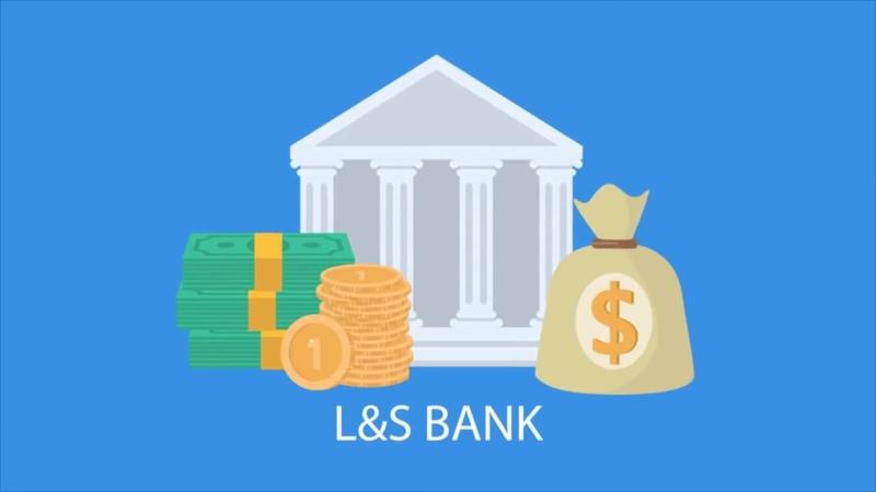 LS Club Накопительная площадка LS Bank