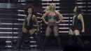 Britney Spears - Break The Ice Live in London, Piece Of Me Tour - O2 Arena HD