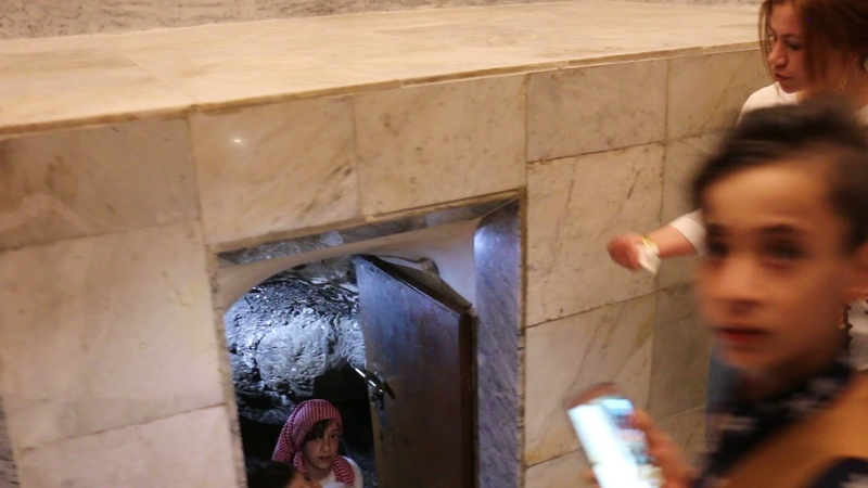 IRAK🇮🇶 Lalish à l'abri du temple les vœux d'un peuple persécuté