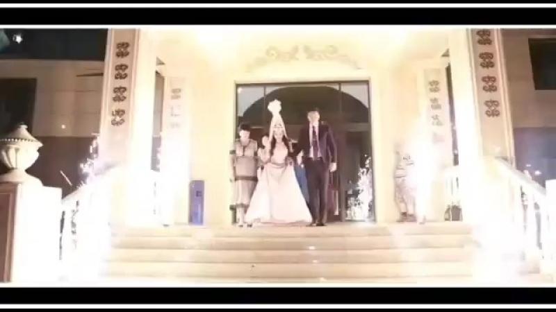 Холодный фонтан - это шикарное дополнение на кыз узату (проводы невесты )