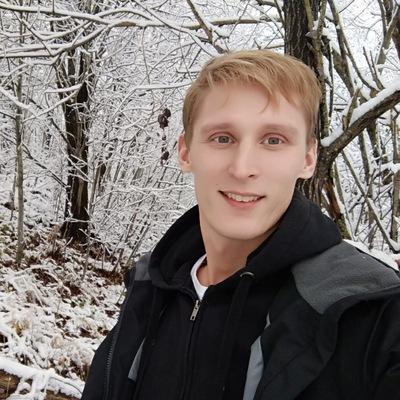 Павел Рахконен