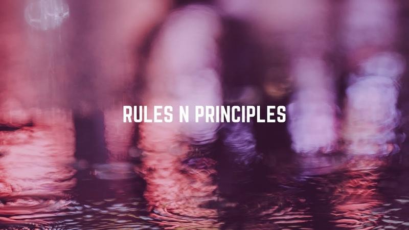 FREE TYPE BEAT | RULES N PRINCIPLES | podnebo prod. | 2018 | FULL | 140bpm