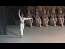 Kimin Kim - Bayadere (Mariinsky Ballet), variation of Solor
